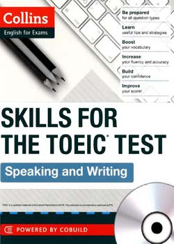 Collins Skills for the TOEIC Test: Speaking and Writing
