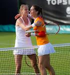 Magdalena Rybarikova & Andrea Petkovic - Topshelf Open 2014 - DSC_7542.jpg