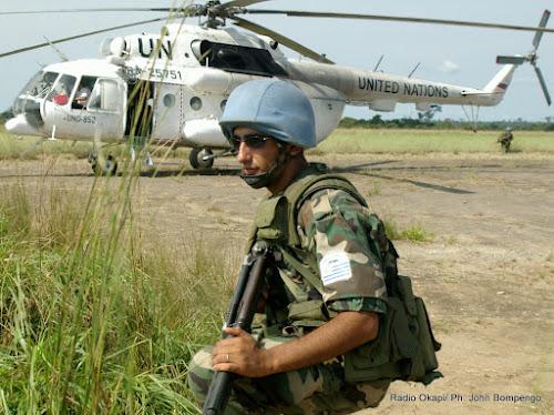 24 octobre 1945-24 octobre 2020, 75 ans se sont déjà passés depuis la création de l'ONU