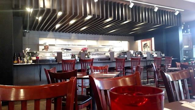 Minato Sushi & Bar