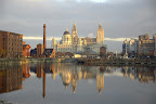 Liverpool, pier head