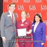 Scholarship Ceremony Spring 2013 - Virginia%2BClinton%2BKelley%2BEndowed%2BScholarship%2B-%2BStoree%2BPearce%2Bcopy.jpg