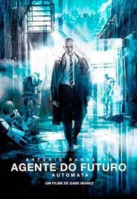 Baixar Filme Agente do Futuro Dublado Torrent