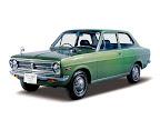 1970-1973 Datsun 1200