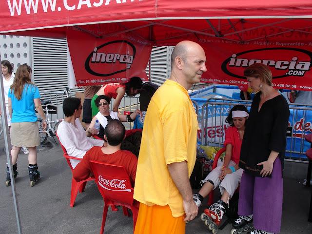 Festa de la bici i els patins 2009 - DSC05799.JPG