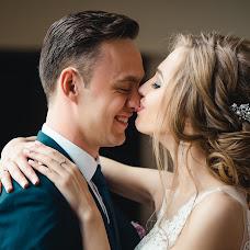 Wedding photographer Nikolay Mikhalchenko (nicklast). Photo of 23.08.2017