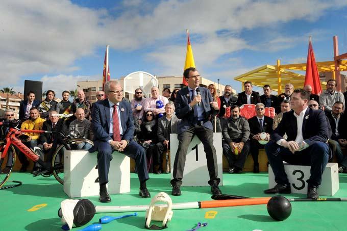 15.000 personas se sumarán a la Fiesta del Deporte Familiar el próximo 14 de febrero