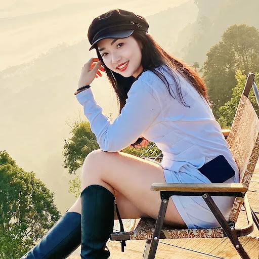 Uyen Ha Photo 19