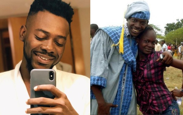 I Couldn't Save My Sister's Life With All The Money I Had – Adekunle Gold