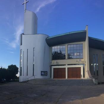 Nowe zdjęcia kościoła 2017