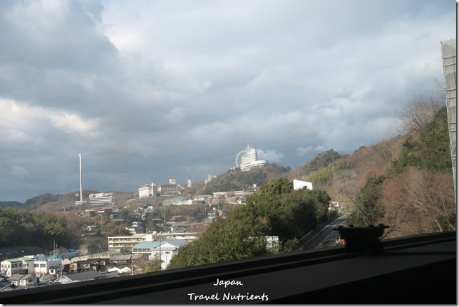 日本四國 高松瀨戶內海大橋到兒島 (23)