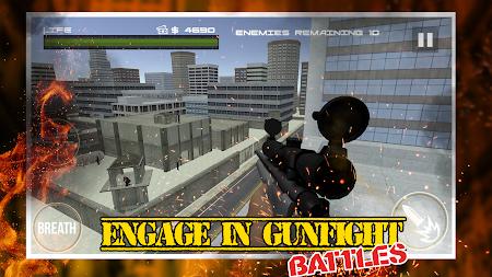 Deadly Sniper: Rogue Assassin 1.0 screenshot 59743