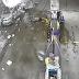 Video: Fatal! Ngisi Bensin Sambil Main HP, Mobil Meledak Pemiliknya Terpental
