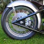right rear wheel