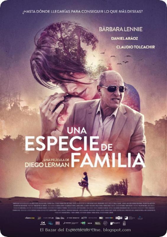 Ver Una especie de familia Online (2017) Gratis HD Pelicula Argentina Completa