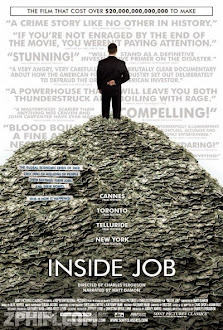 Cuộc Khủng Hoảng Kinh Tế - Inside Job (2010) Poster