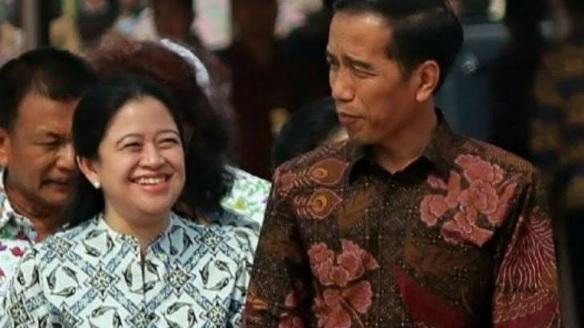Berkali-kali Lecehkan Indonesia di Natuna, Puan Desak Jokowi Berani Keras pada China
