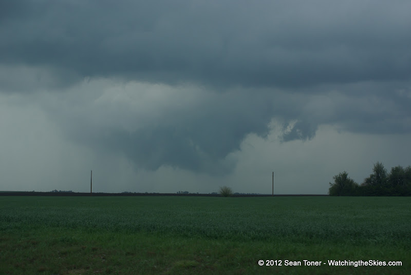 04-14-12 Oklahoma & Kansas Storm Chase - High Risk - IMGP4679.JPG
