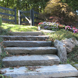 Bedford Stone Steps