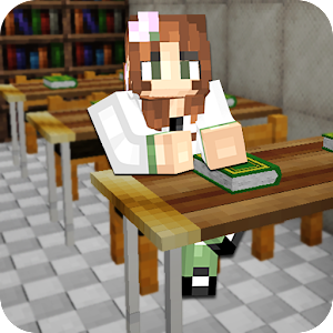 Schoolgirls Craft APK