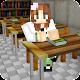 Schoolgirls Craft Android apk
