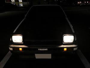 スプリンタートレノ AE86 GT-APEX・S59のカスタム事例画像 sasashu86さんの2020年11月26日11:57の投稿