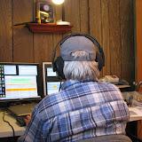 Bill N4SV on V/UHF FM