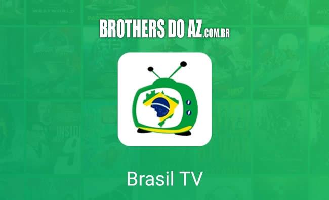 Brasil TV Mobile