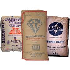 Cement price hits Ghc60 per bag – Cement Manufacturers Ghana announce