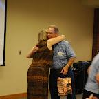 Jean hugs Owen Gleaves