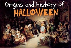 Origins and History of Halloween
