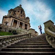Wedding photographer James Tracey (tracey). Photo of 02.02.2017