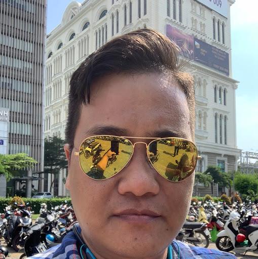 Thang Nguyen
