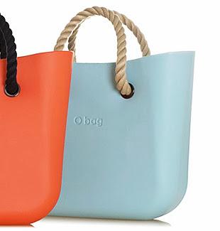 917d9123b72f Ультрамодные разноцветные силиконовые сумки OBag всего за 249 грн ...