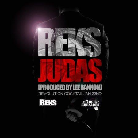 REKS - Judas