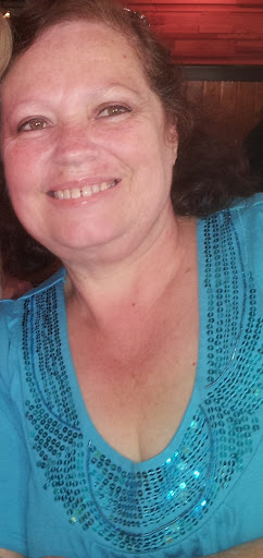 Cathy Bidwell