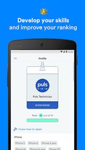 App Puls Technicians App APK for Windows Phone