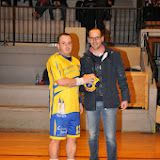 Seniors Masculins 1 contre Chenôve (09-11-13)
