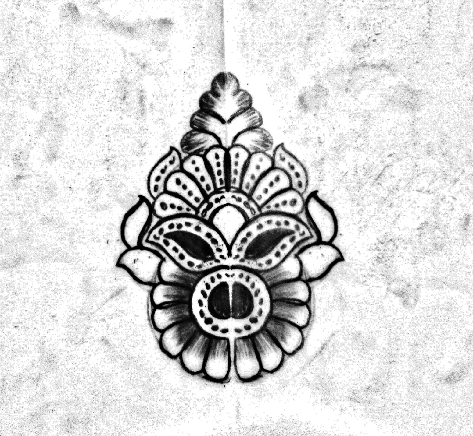 Cutwork butta khala design drawings for hand embroidery/hand embroidery flowers designs images free download