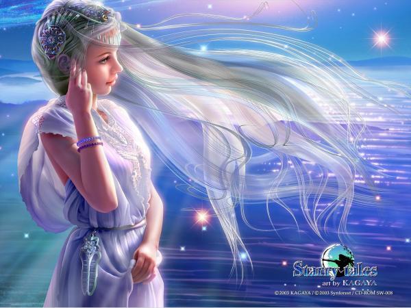Andromeda, Fairies 2
