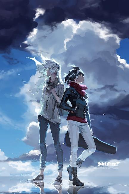 Anime Art #11