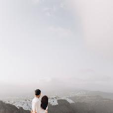 Свадебный фотограф Роман Масько (santorinilion). Фотография от 06.05.2019