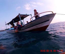 pulau harapan, 15-16 agustus 2015 sjcam 56