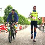 Run & Bike 100 Km Neuzelle 11.05.2013
