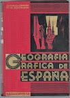 Geografía Gráfica Española 1