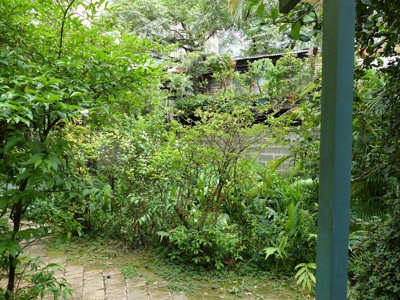 Taipei. Yin Foo-Sun s Residence . La maison d un.grand intellectuel Taïwanais, a côté de ShiDa - maison%2Becrivain%2B029.JPG