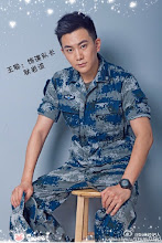 Wang Cong China Actor