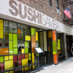SUSHISAMBA NYC Gramercy's profile photo
