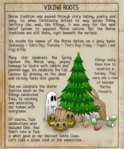 Norse Wicca