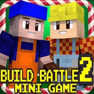Build Battle 2 1.1 Icon